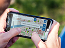Mehr Service in der App VVO mobil